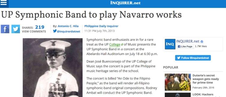 Navarro_Inquirer 2013 copy