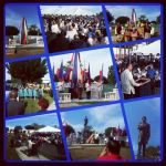 Rizal Monument 2012