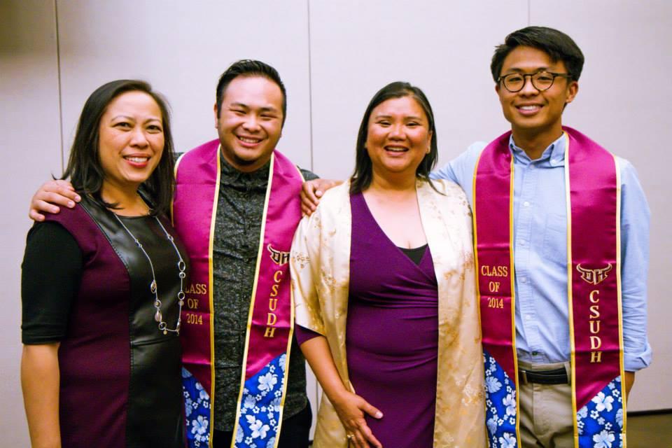 APP Graduation 2014