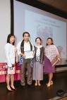 Asian Pacific Studies Graduation 2015